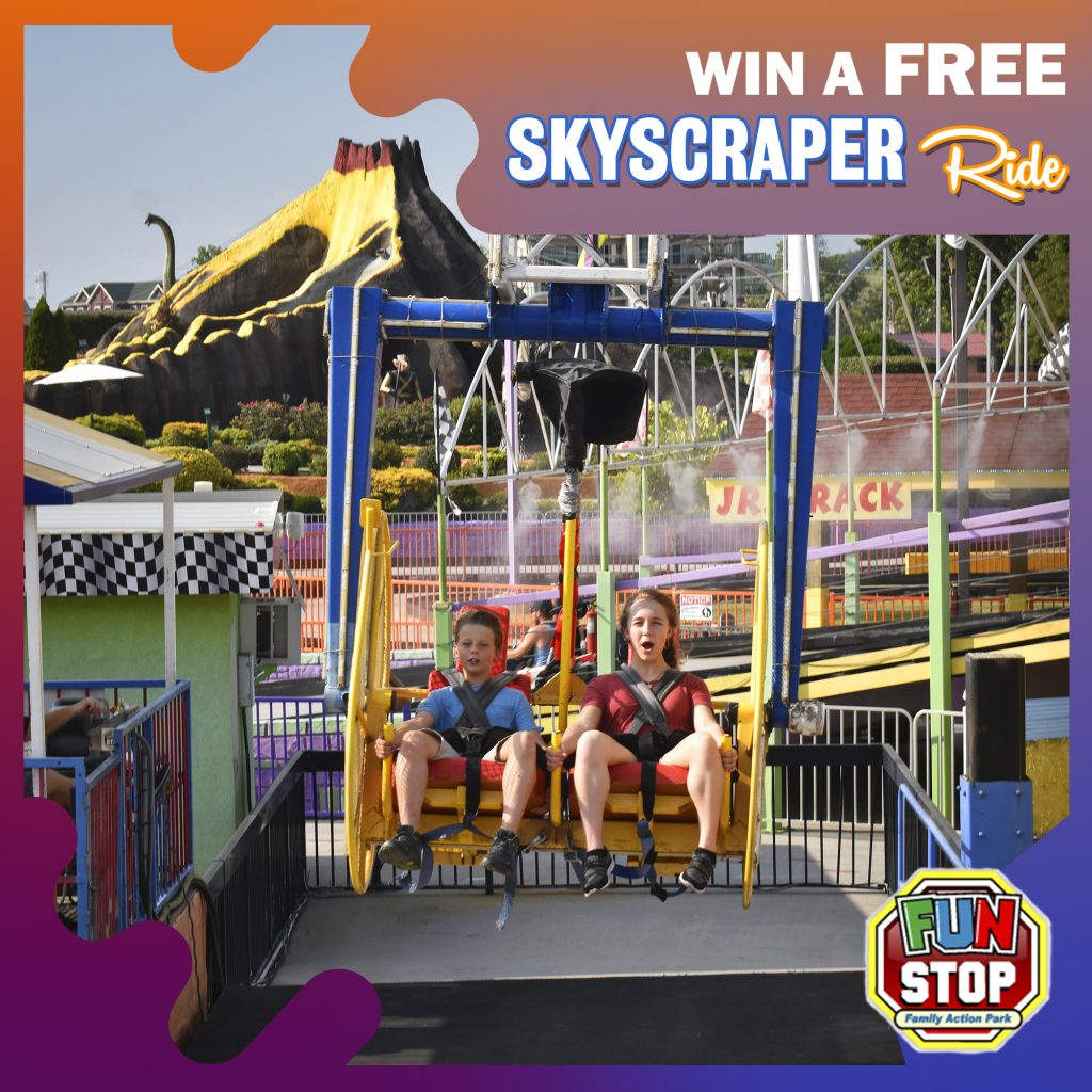 win a free ride this November