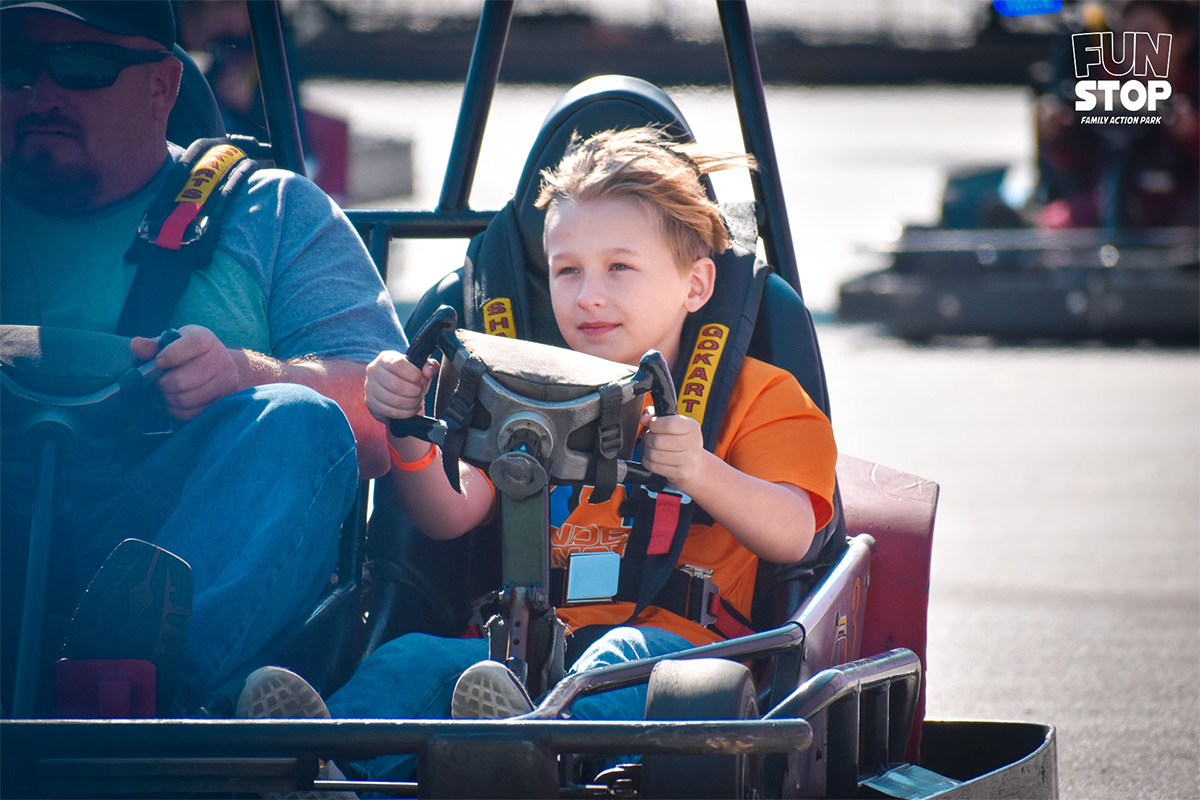 Best-go-kart-tracks-to-visit-in-Pigeon-Forge