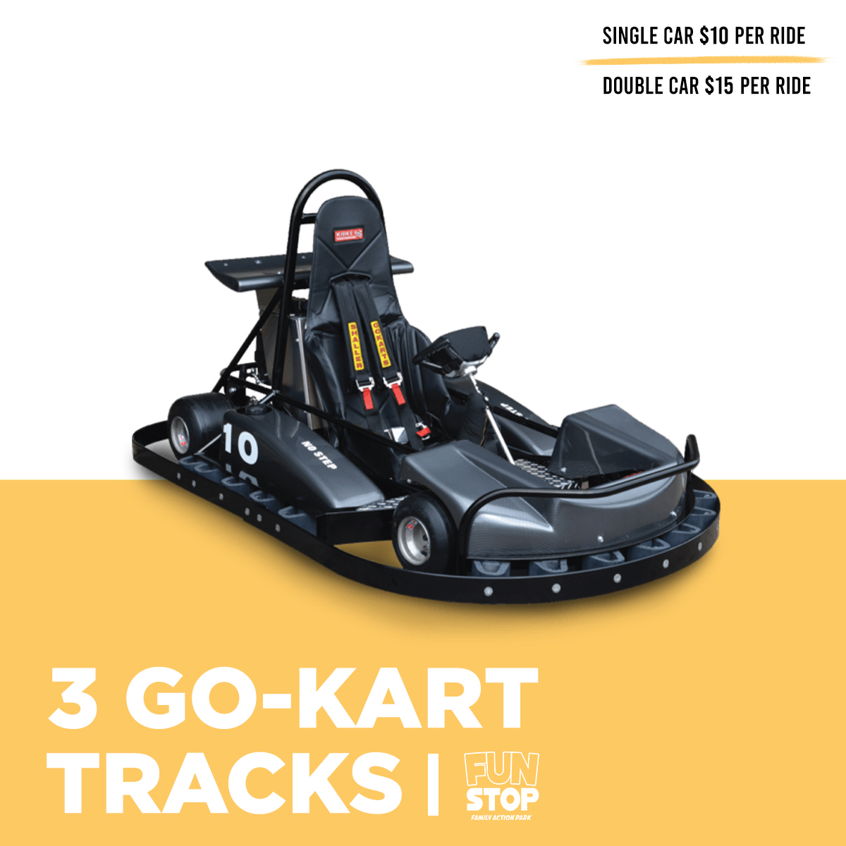 Go-Karts near me