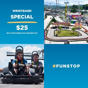 Best Thrill Rides in The Smokies - July 2021 promo